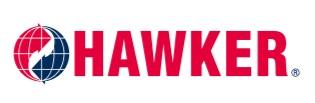 Логотип Hawker