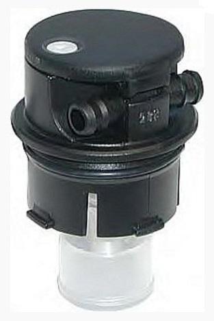 Специальная крышка системы долива воды Aquamatic